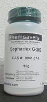 Sephadex G-200, Certified, 10g