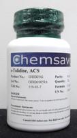 o-Tolidine, ACS, 99.16%, 25g