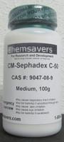 CM-Sephadex C-50, Medium, Certified, 100g