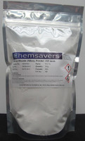 Silicon Dioxide (Silica), Powder -325 mesh, 99.5+%, 500g