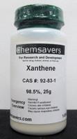 Xanthene, 98.5%, 25g