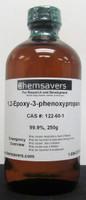 1,2-Epoxy-3-phenoxypropane, 99.9%, 250g