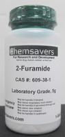 2-Furamide, Laboratory Grade, 5g