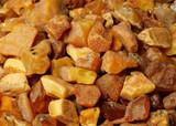 Baltic Amber Benefits.