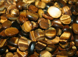 Tiger's Eye Meanings and Properties.