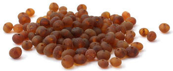 Raw, Cognac, Amber, Loose, Baltic, Beads, Supplies, Unpolished, Brown, Drilled 2