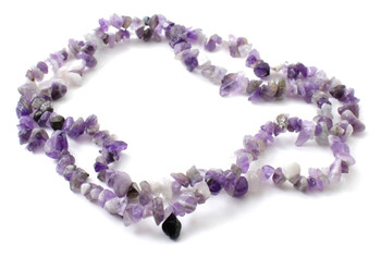 amethyst, chips, beads, nuggets, natural, beads, supplies, gemstone, violet, purple