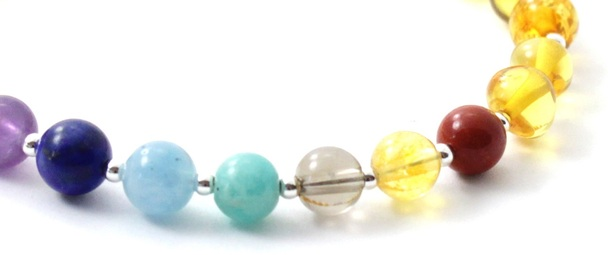 Honey, Silver, Amber, Bracelet, Polished, Jewelry, Chakra, Gemstone, Baltic, Sterling 925 2