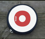 Personalised Initial Coin Purse