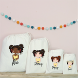 Personalised Gaming Party Bags