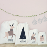 Hygge Christmas Party Bags