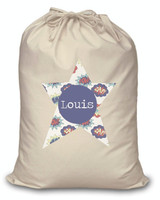 Personalised Laundry/Toy Bag