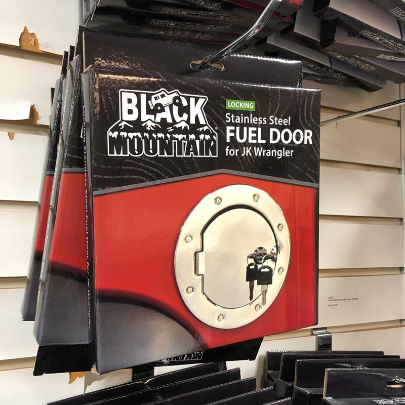 Black Mountain BM13887 Gas Door