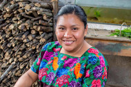 Mayra Hernandez- Weaving for a Better Life