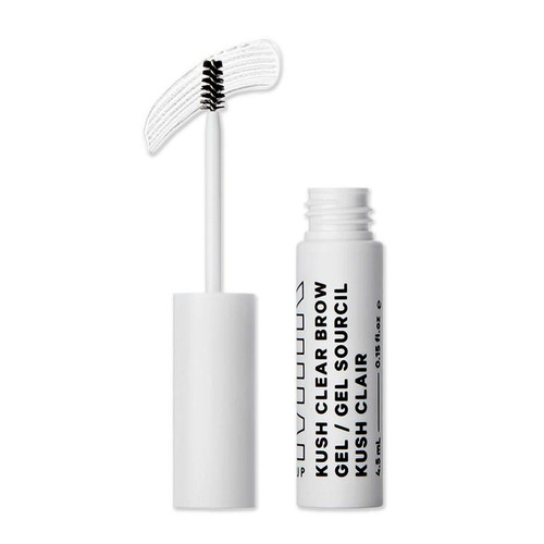 Vegan and Non-Toxic Clear Brow Gel 'KUSH Clear Brow Gel'