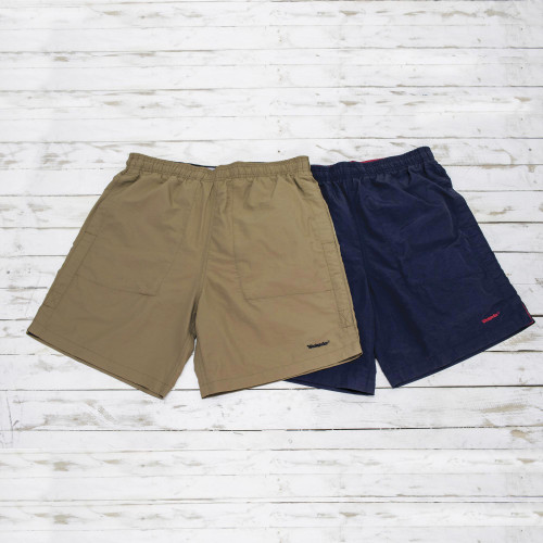 Men's Quick Dry Nylon Land or Sea Travel Shorts 'Land or Sea'