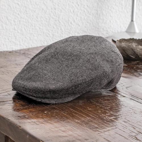 Gore-Tex Waterproof Wool Driving Cap 'Gore-Tex Driving Cap'