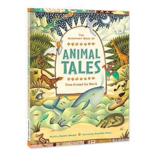 Putumayo Children's Book of Animal Stories 'Animal Tales'