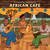 Putumayo African Caf Music CD 'African Caf'