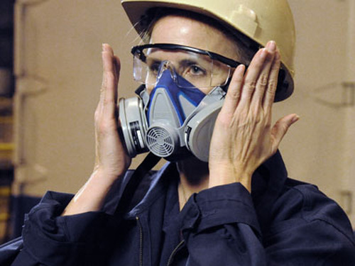 Respiratory Protection: Another World