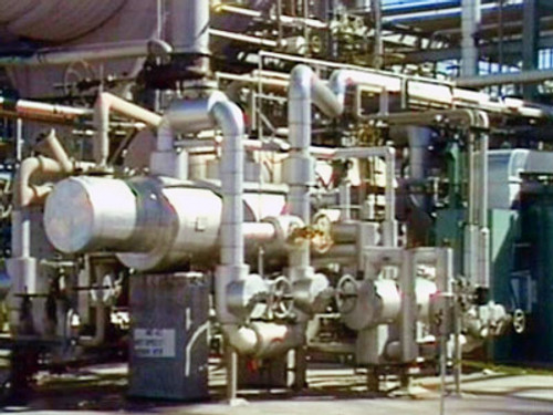 Continuous Process Control: Applications Of Heat Exchanger Control