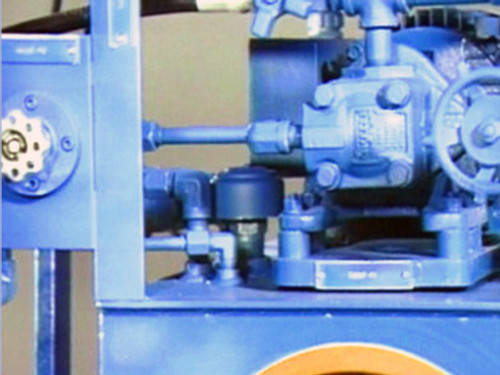 Industrial Hydraulics: Types & Concepts