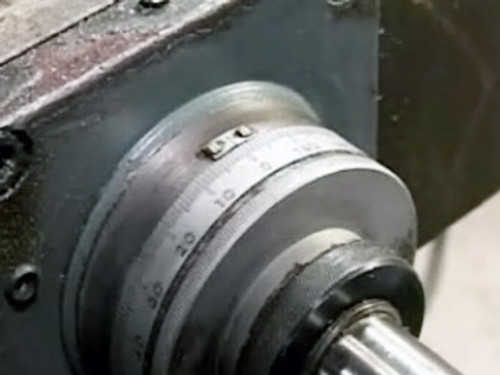 Basic Machine Technology: The Vertical Milling Machine - Parts & Operation