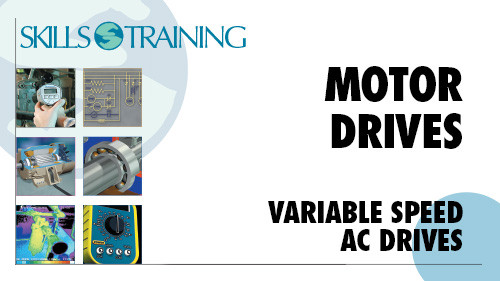 Motor Drives: Variable Speed AC Drives