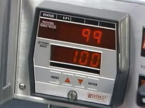 Process Measurement: Temperature 1 - Thermometers & Thermocouples