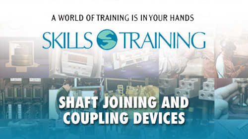 Industrial Drives: Shaft Joining & Coupling Devices