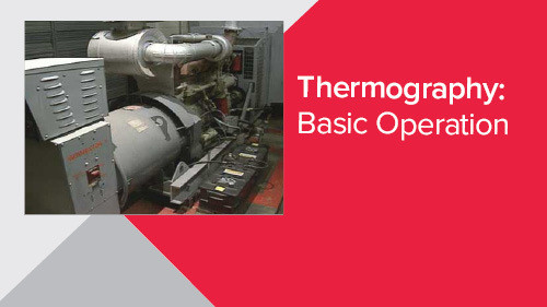Thermography: Basic Operation