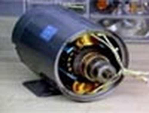 DC Motor Controllers 2-Part Series
