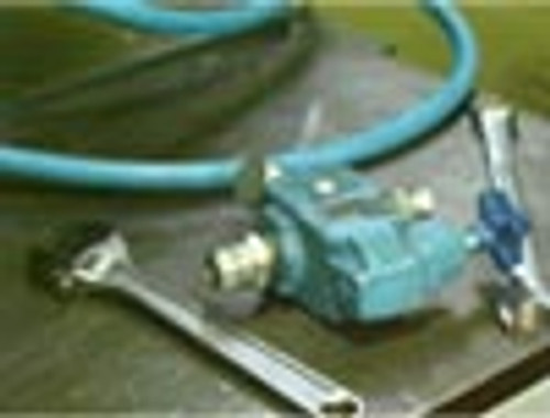 Hydraulic Power Systems & Troubleshooting 2-Part Series