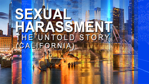 Sexual Harassment: The Untold Story (California Regulations)