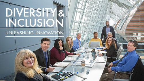 Diversity and Inclusion: Unleashing Innovation