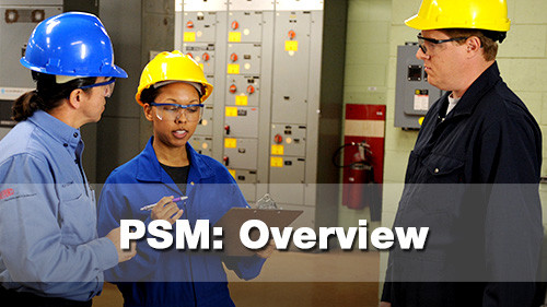 PSM: Overview
