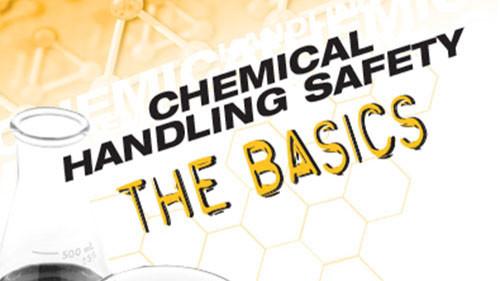 Chemical Handling Safety: Basic Principles