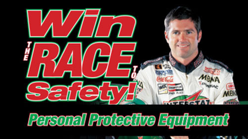 Personal Protective Equipment: Win The Race To Safety