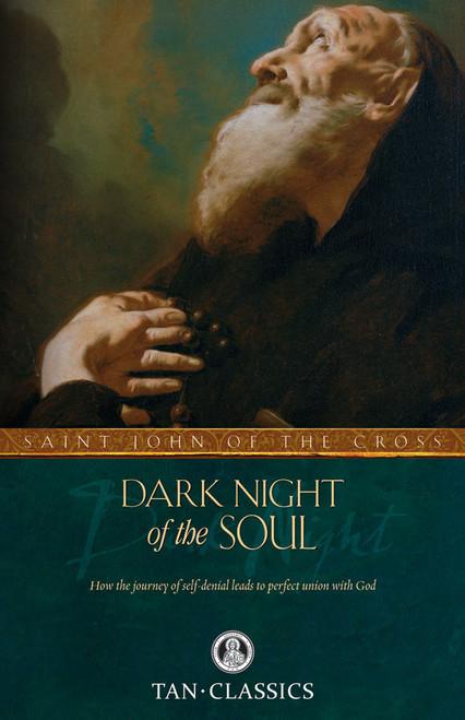 Dark Night of the Soul (eBook)