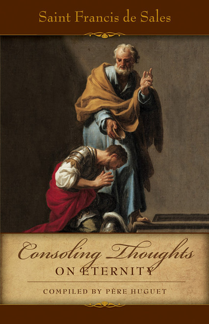 Consoling Thoughts on Eternity (eBook)