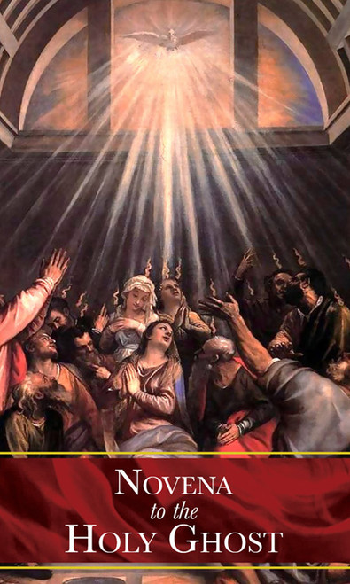 Novena to the Holy Ghost (eBook)