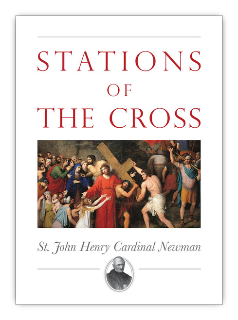 Stations of the Cross (eBook)