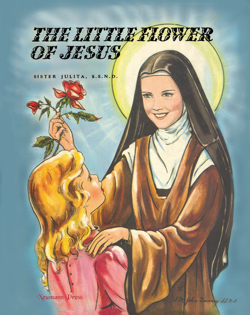 The Little Flower of Jesus (eBook)
