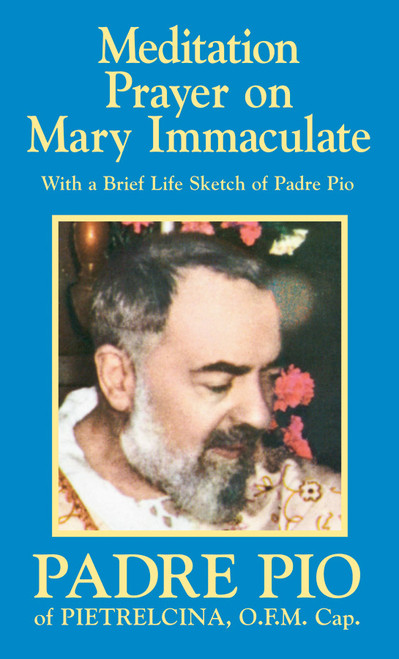 Meditation Prayer on Mary Immaculate: Intellectuals and the Path to Rome