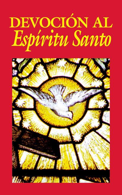 Devoción al Espíritu Santo