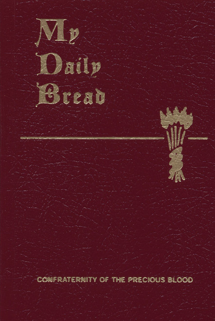 My Daily Bread (eBook)