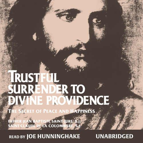 Trustful Surrender to Divine Providence (MP3 Audiobook Download)