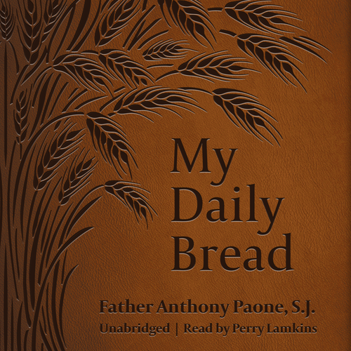 My Daily Bread (MP3 Audiobook Download)