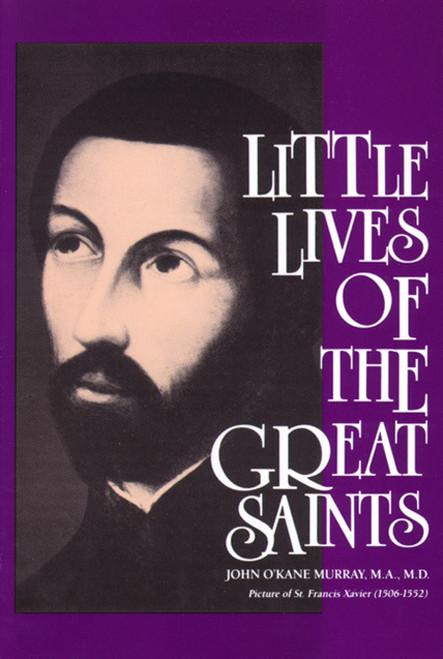 Little Lives of Great Saints (eBook)