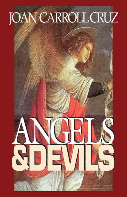 Angels and Devils (eBook)